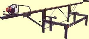 Begagnade logosol sågverk